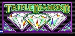 Triple diamond