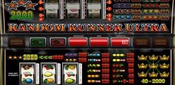 Random Runner Ultra