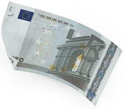 5 euro casino minimum deposit
