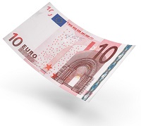 10 euro deposit casino